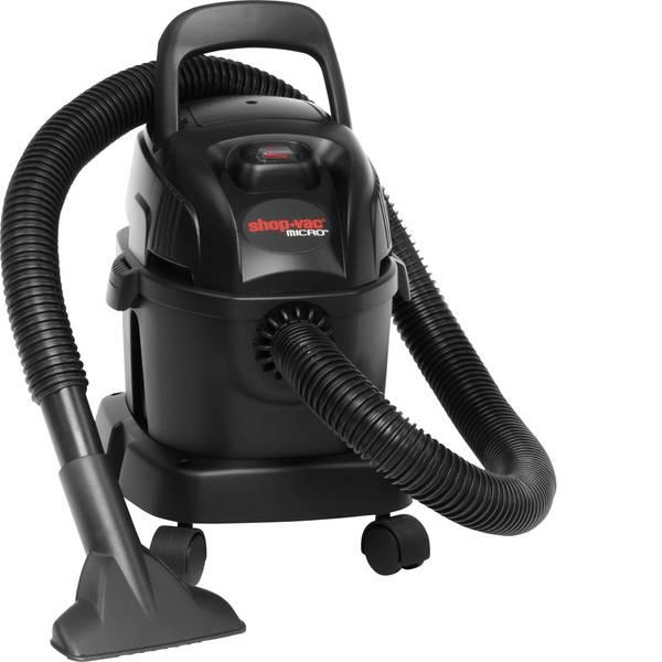 Bidoni aspiratutto - ShopVac Micro 4 Portable 2020529 Aspiratutto 4 l -