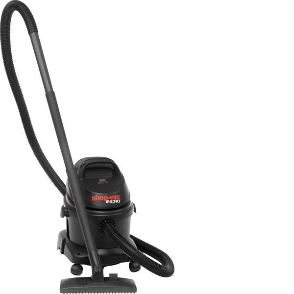 Bidoni aspiratutto - ShopVac Micro 10 Portable 5891229 Aspiratutto 10 l -