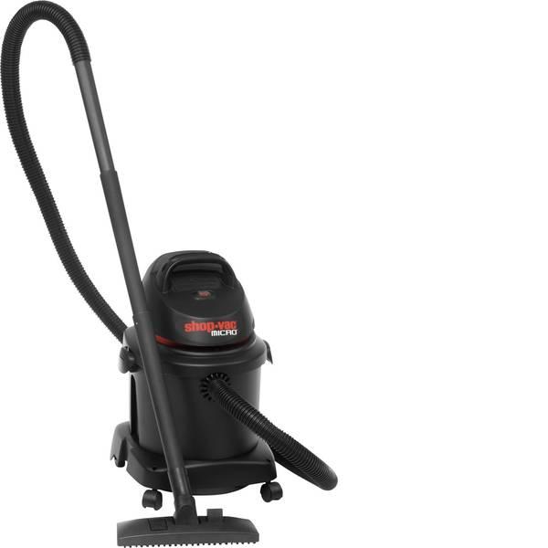 Bidoni aspiratutto - ShopVac Micro 16 Portable 5891429 Aspiratutto 16 l -