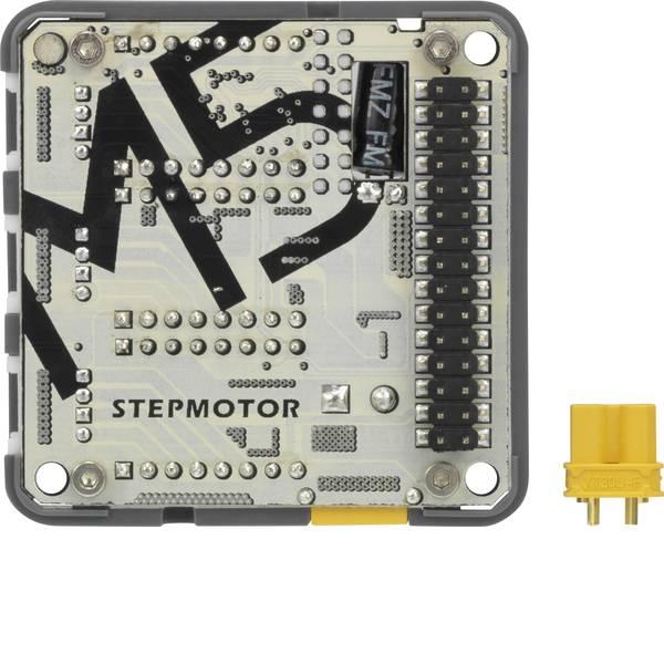 Moduli e schede Breakout per schede di sviluppo - MAKERFACTORYM5stack Modulo driver motore passo passo -