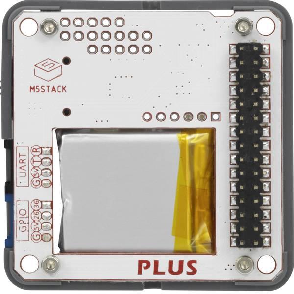 Moduli e schede Breakout per schede di sviluppo - MAKERFACTORYModulo M5stack plus -