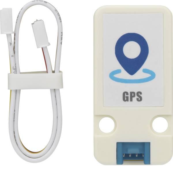 Moduli e schede Breakout per schede di sviluppo - MAKERFACTORYM5stack unità GPS -
