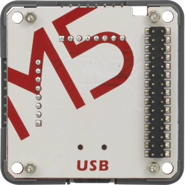 Moduli e schede Breakout per schede di sviluppo - MAKERFACTORYM5stack modulo USB -