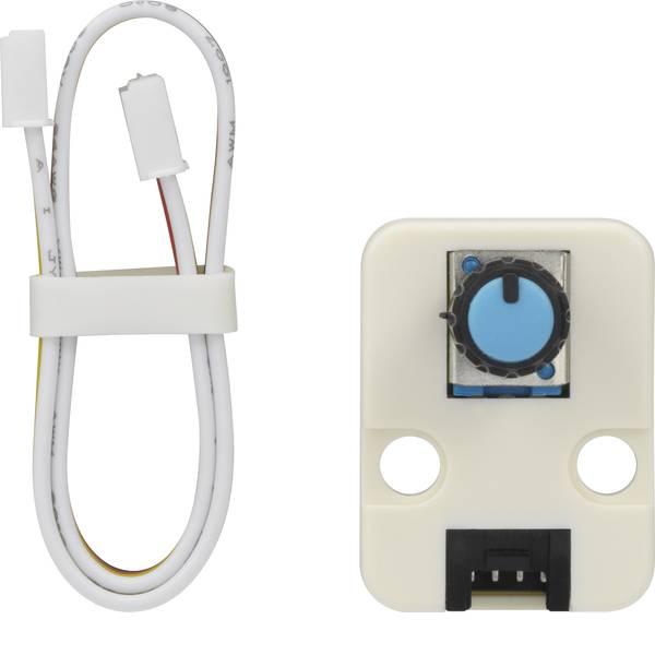 Moduli e schede Breakout per schede di sviluppo - M5Stack potenziometro -