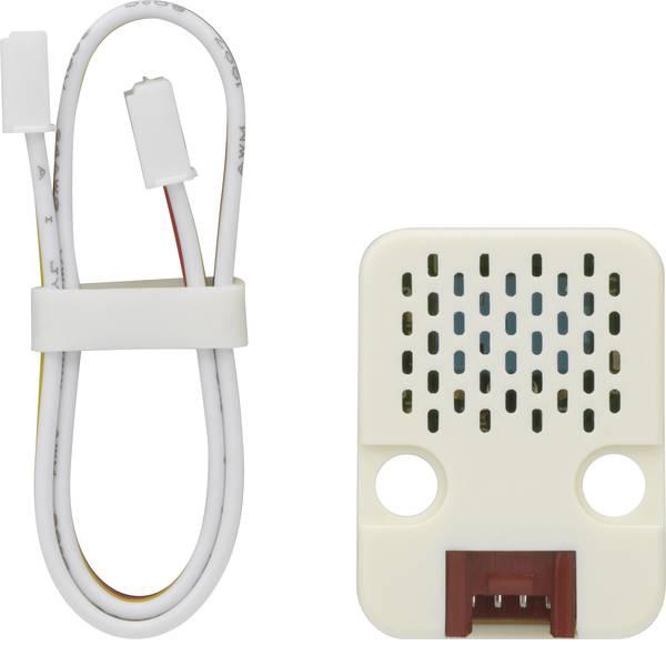 Moduli e schede Breakout per schede di sviluppo - MAKERFACTORYM5stackSensore umidità e temperatura sensore di pressione atmosferica -