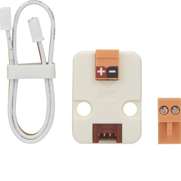 Moduli e schede Breakout per schede di sviluppo - MAKERFACTORYM5stack convertitore analogico-digitale ADC -