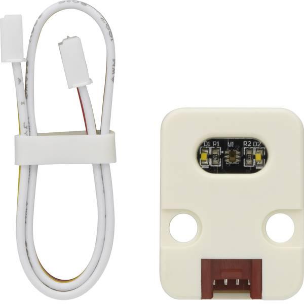 Moduli e schede Breakout per schede di sviluppo - MAKERFACTORYM5stack colore della luce a convertitore digitale + filtro IR -