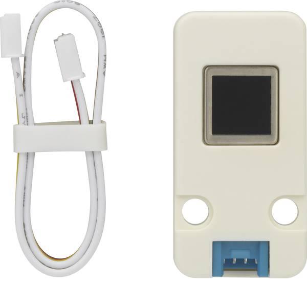 Moduli e schede Breakout per schede di sviluppo - MAKERFACTORYSensore di impronte digitali M5stack -