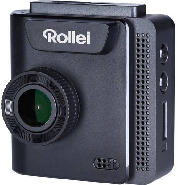 Dashcam - Rollei 402 Dashcam con GPS Display -