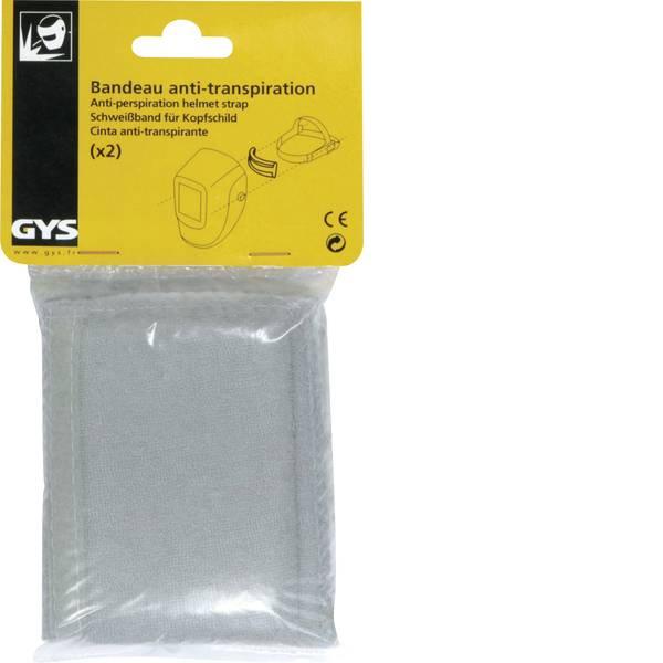 Caschi di protezione - Fascia anti sudore per casco di saldatura GYS 043466 -