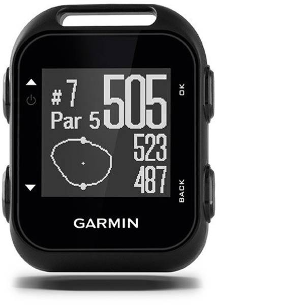 Dispositivi indossabili - Garmin Approach G10 Orologio Golf GPS -