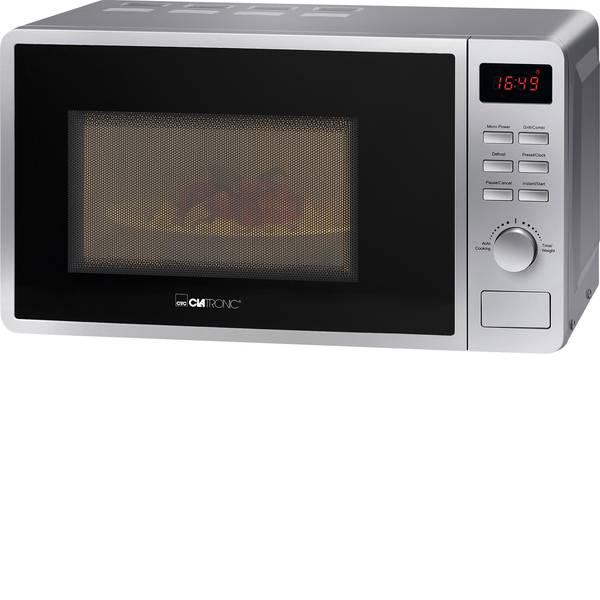 Forni a microonde - Clatronic MWG 793 Forno a microonde 700 W con display , Funzione grill -