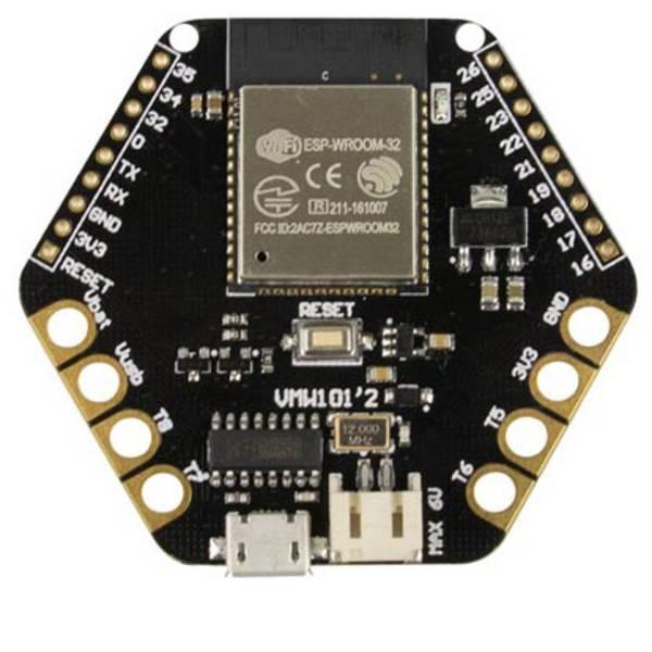 Moduli e schede Breakout per schede di sviluppo - Velleman VMW101 1 pz. -