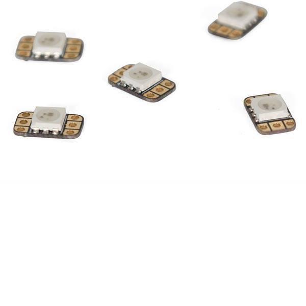Moduli e schede Breakout per schede di sviluppo - Velleman Modulo LED Brightdot VMW102 -