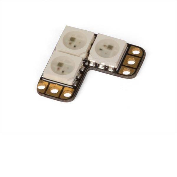 Moduli e schede Breakout per schede di sviluppo - Velleman Modulo LED Brightdot VMW105 -