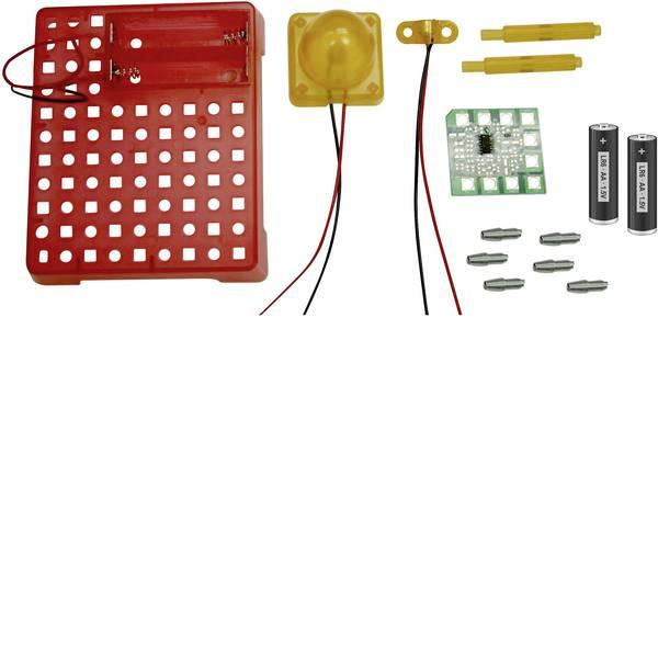 Kit esperimenti e pacchetti di apprendimento - Kit per esperimenti Bresser Optik Elektronischer Tonsensor 9660110 da 8 anni -