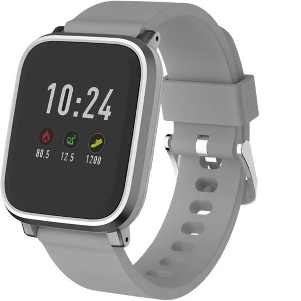 Dispositivi indossabili - Denver SW-160 Smartwatch Grigio -