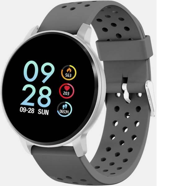 Dispositivi indossabili - Denver SW-170 Smartwatch Grigio -