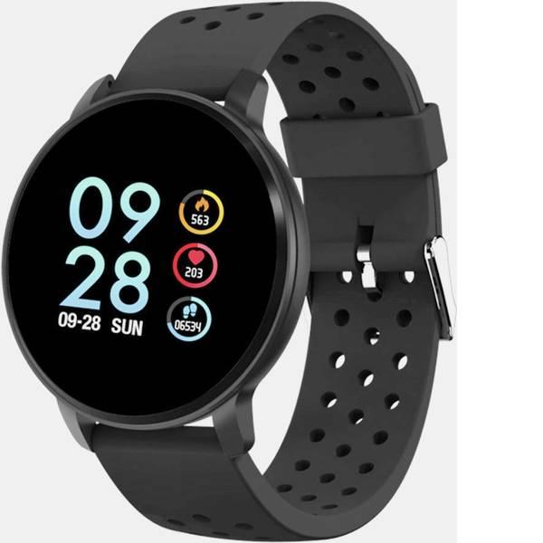 Dispositivi indossabili - Denver SW-170 Smartwatch Nero -