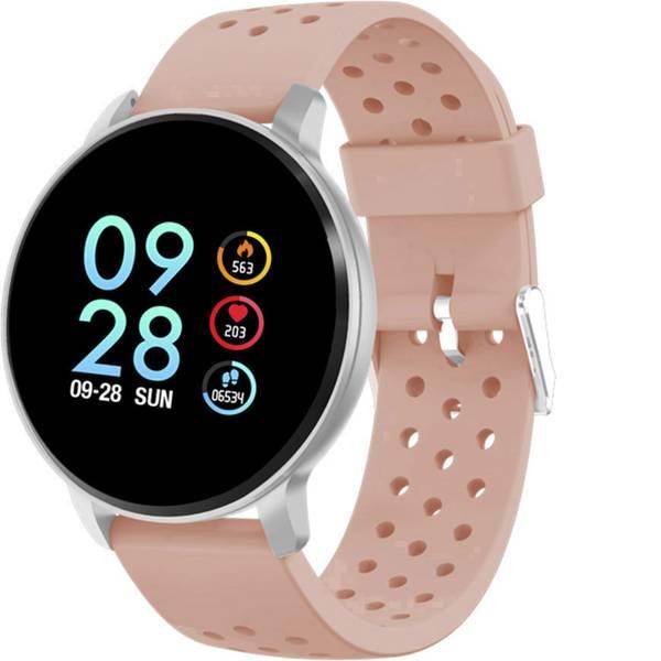 Dispositivi indossabili - Denver SW-170 Smartwatch Rosa -