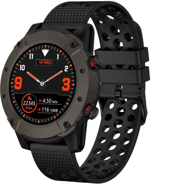 Dispositivi indossabili - Denver SW-650 Smartwatch Nero -