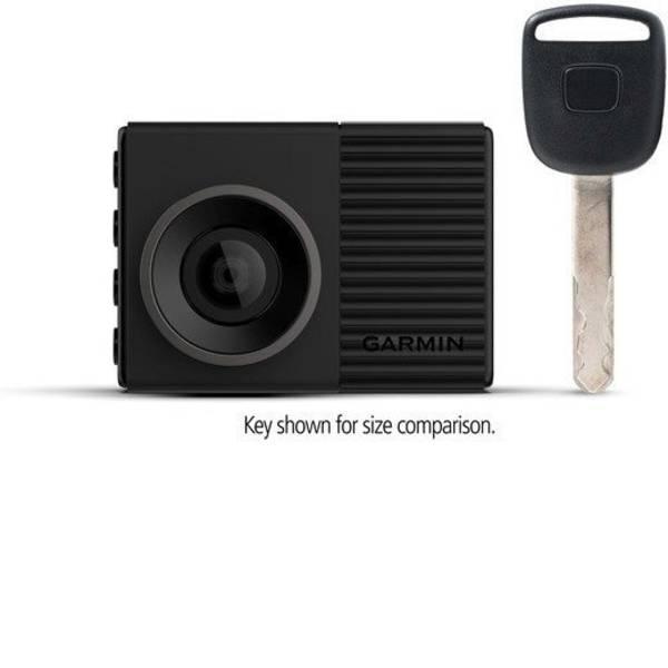 Dashcam - Garmin 46 Dashcam con GPS Max. angolo di visuale orizzontale=140 ° Display, Segnalatore di collisione -
