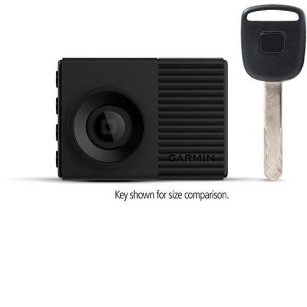 Dashcam - Garmin 56 Dashcam con GPS Max. angolo di visuale orizzontale=140 ° Display, Segnalatore di collisione -
