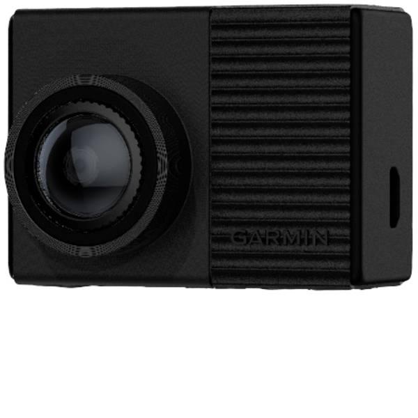 Dashcam - Garmin 66W Dashcam con GPS Max. angolo di visuale orizzontale=180 ° Display, Segnalatore di collisione -