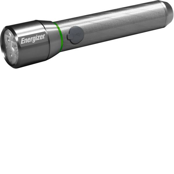 Torce tascabili - Energizer Vision HD LED Torcia tascabile a batteria ricaricabile 1000 lm 374 g -