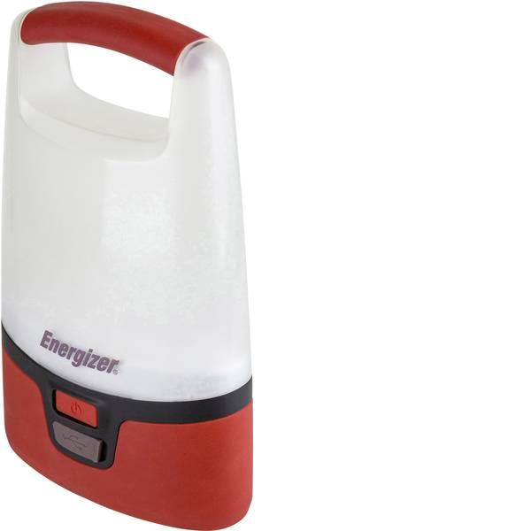 Lampade per campeggio, outdoor e per immersioni - LED Lanterna da campeggio Energizer Vision Lantern 1000 lm a batteria Rosso/Nero E301440800 -