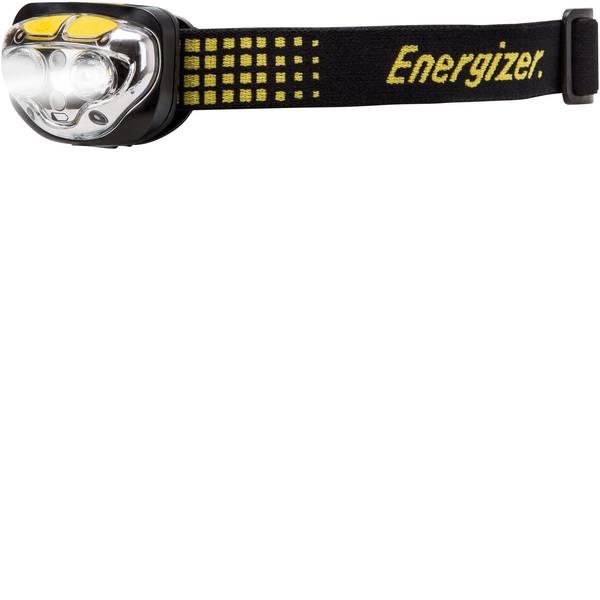 Lampade da testa - Energizer Vision Ultra LED Lampada frontale a batteria 400 lm E301371800 -