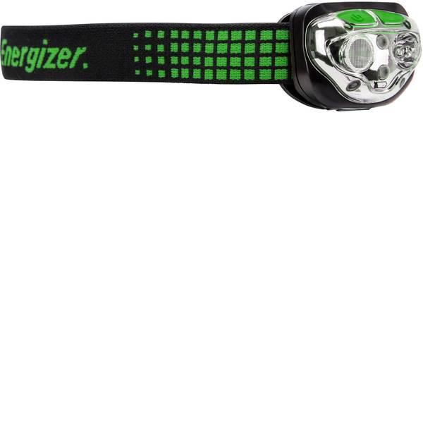 Lampade da testa - Energizer Vision Ultra HD LED Lampada frontale a batteria ricaricabile 400 lm E301528200 -