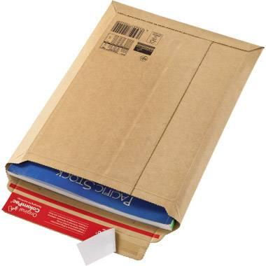 Colompac Plico CP010.05 adatto per formato carta=DIN A4+