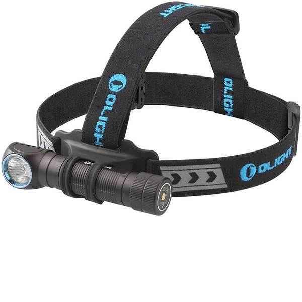Lampade da testa - OLight H2R Nova CW LED Lampada frontale a batteria ricaricabile 2300 lm 1080 h h2r-CW -