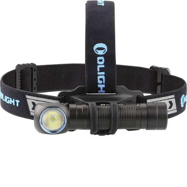 Lampade da testa - OLight H2R Nova NW LED Lampada frontale a batteria ricaricabile 2300 lm 1080 h h2r-NW -