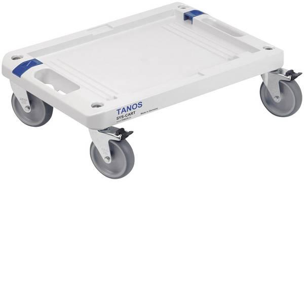 Carrelli e pianali di trasporto - Piattaforma con ruote Plastica ABS Capacità di carico (max.): 100 kg Tanos SYS-CART 80600196 -