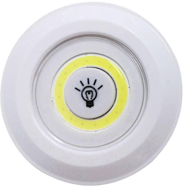 Mini lampade portatili - SILA 306032 R12Orange Lampada portatile LED Bianco -