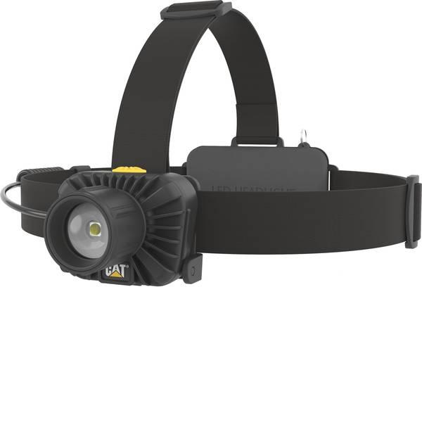 Lampade da testa - CAT CT4305 Focusing LED Lampada frontale a batteria ricaricabile 800 lm 8 h 330098 -