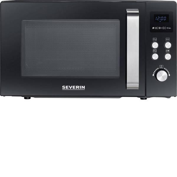 Forni a microonde - Severin MW 7750 Forno a microonde 800 W Funzione grill -