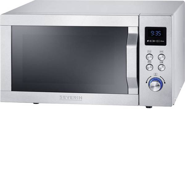 Forni a microonde - Severin MW 7751 Forno a microonde 800 W Funzione grill -