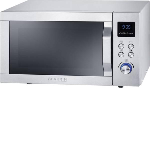 Forni a microonde - Severin MW 7753 Forno a microonde 900 W Funzione grill, Funzione aria calda -