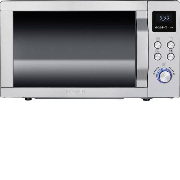 Forni a microonde - Severin MW 7754 Forno a microonde 900 W Funzione grill, Funzione aria calda -