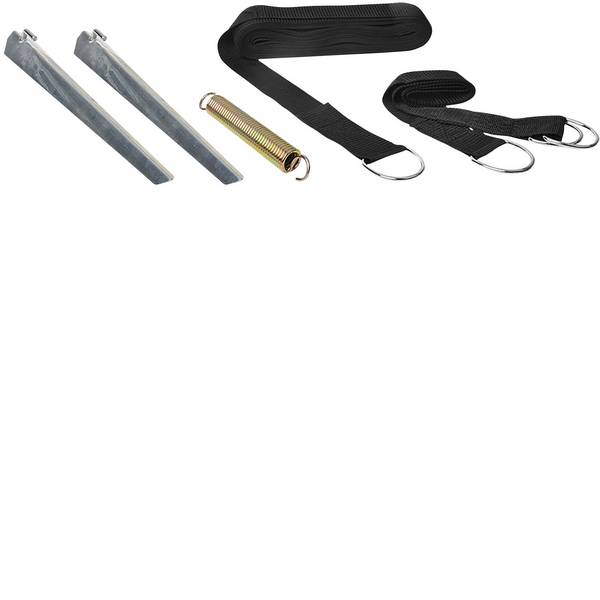 Tende e accessori - Kit fissaggio per tenda cartrend Sturm-Abspannset 10193 1 pz. -