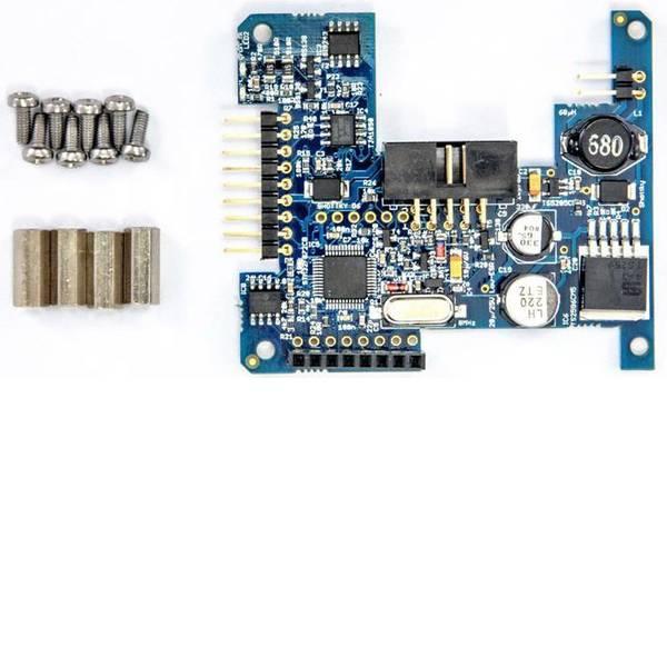Shield Arduino e HAT Pi - Diamex Modulo diagnostico PI-OBD-HAT -