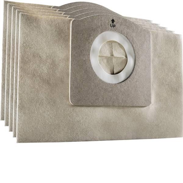 Accessori per aspirapolvere e aspiraliquidi - Filtro di carta Kärcher 2.863-297.0 5 pz. -