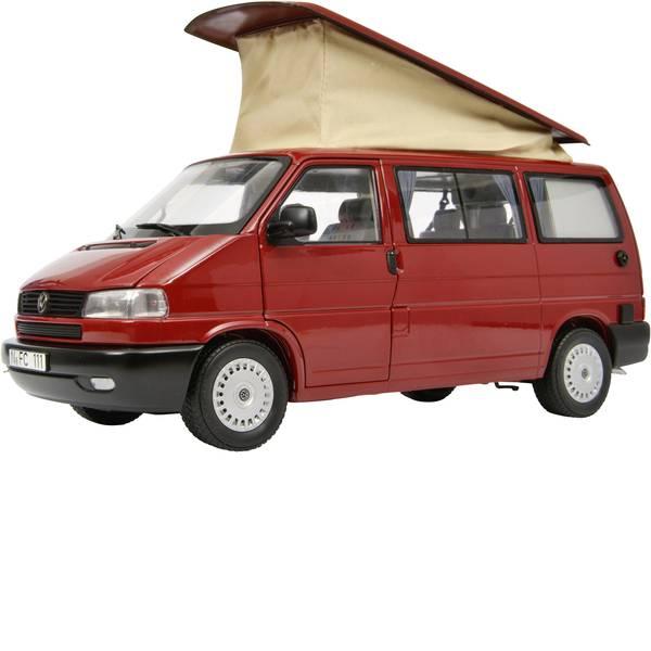 Modellini statici di auto e moto - Schuco VW T4b Westfalia Camper 1:18 Automodello -