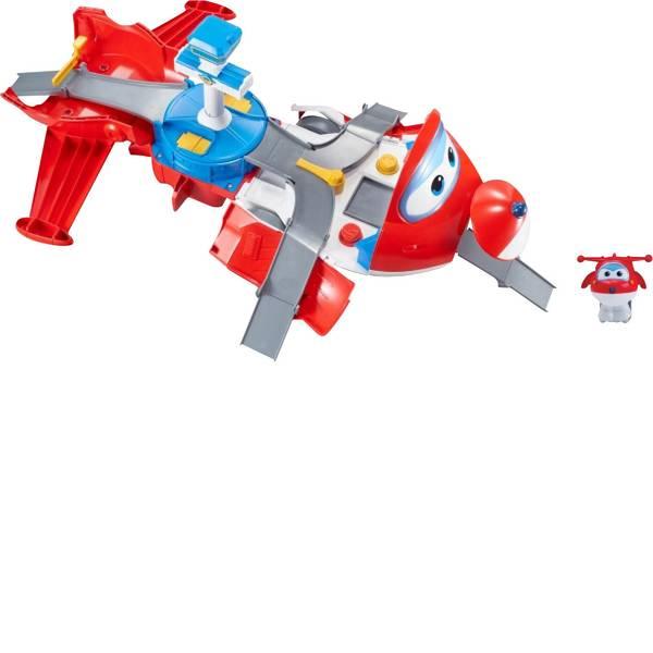 Veicoli senza telecomando - Jetts super Wings - Take-off kit da gioco tower grande -
