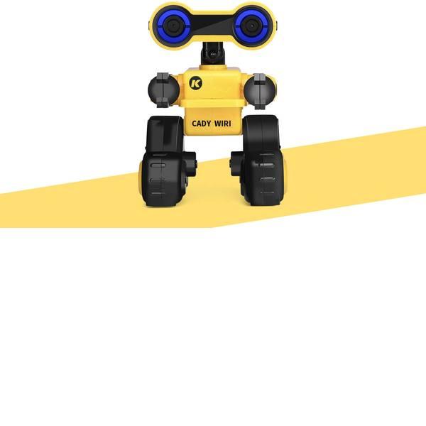 Robot in kit di montaggio - Amewi Robot giocattolo Cady Wiri Modello (kit/modulo): Apparecchio pronto -