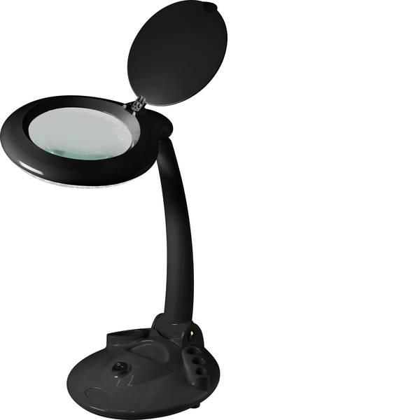 Lampade tecniche e lenti da laboratorio - TOOLCRAFT TO-6394491 Lampada LED con lente Classe energetica: LED -