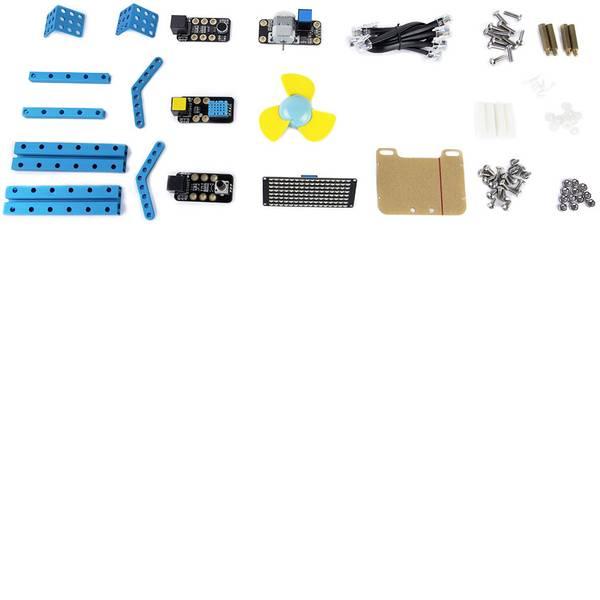 Robot in kit di montaggio - Makeblock Modulo di espansione per robot Perception Gizmos Add-on Pack -